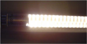 Tubo LED 3